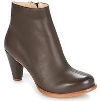 Chaussures Femme Bottines Neosens BEBA Marron