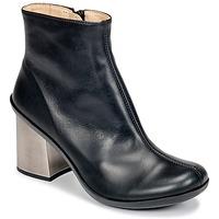 Chaussures Femme Bottines Neosens MARQUES DE CACERES Noir