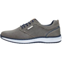Valleverde 13816 Sneakers Homme gris gris - Chaussures Baskets basses Homme