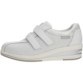 Chaussures Femme Baskets basses Valleverde 17139 Sneakers Femme WHITE WHITE