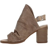 Chaussures Femme Sandales et Nu-pieds Fabbrica Dei Colli 1CLOUD1001 Sandale Femme TAUPE TAUPE