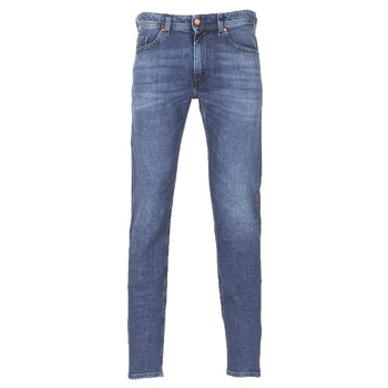 Vêtements Homme Jeans slim Diesel THOMMER Bleu 084UH