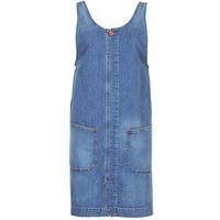 Vêtements Femme Robes courtes Diesel DE DATY Bleu