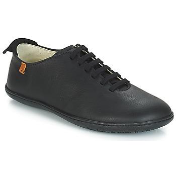 Chaussures Derbies El Naturalista EL VIAJERO FLIDSU Noir