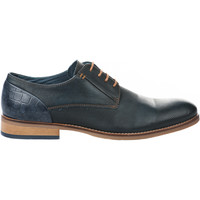 Chaussures Homme Derbies First Collective Chaussures à lacets homme - - Bleu - MBIRTO - Millim BLEU