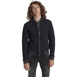 Vêtements Homme Vestes / Blazers Pearly King VOYAGE Bleu Marine