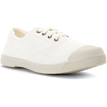 Chaussures Femme Baskets basses Natural World 102 blanc