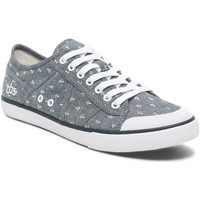 Chaussures Femme Baskets basses TBS VIOLAY Gris