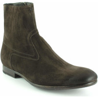 Chaussures Homme Boots Paul Smith Homme paul smith boots tudor ebano Marron