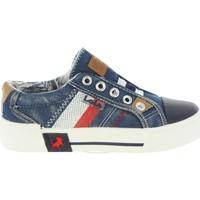 Chaussures Enfant Baskets basses Lois Jeans 60053 Azul
