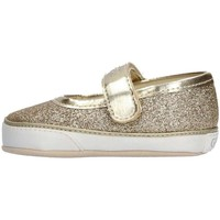 Chaussures Fille Ballerines / babies Guess FYBAL2 Ballerine Enfant Or Or