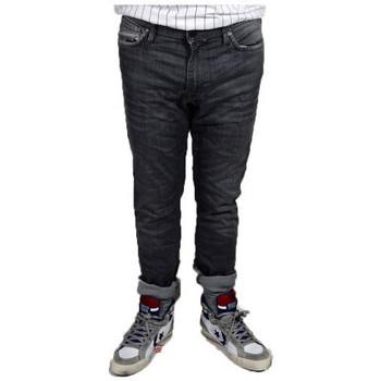 Vêtements Homme Jeans droit Jack & Jones JJGLENN JJFELIX AM JEANS Pantalons