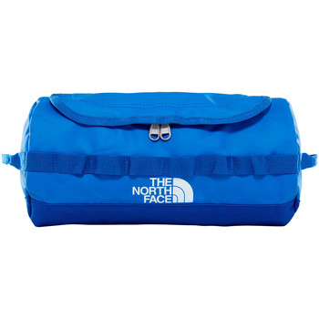 Sacs Trousses de toilette The North Face BC Travel Canister L Turkish Sea