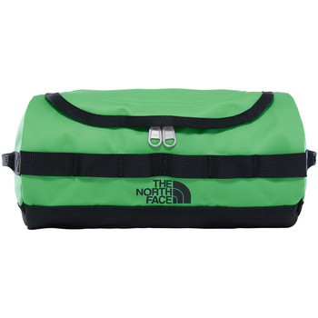 Sacs Trousses de toilette The North Face Base Camp Travel Canister S Classic Green / TNF Black