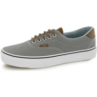 Chaussures Homme Baskets basses Vans Baskets  C&l Era 59 gris