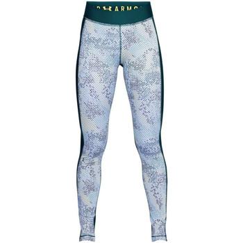 Vêtements Femme Leggings Under Armour Legging Under Vert