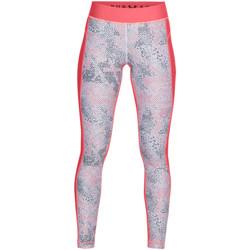 Vêtements Femme Leggings Under Armour Legging Under Rose