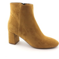Chaussures Femme Bottines Divine Follie DIV-E18-4011-CU Marrone