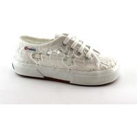 Chaussures Enfant Baskets basses Superga SUP-CCC-8YB0-901 Bianco