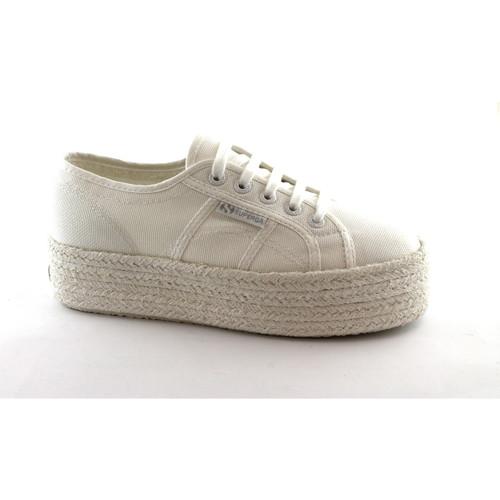 Chaussures Bianco Footwear blanches femme WX7QTEz