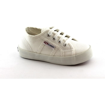 Chaussures Baskets basses Superga SUP-CCC-CCM0-901 Bianco