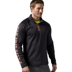 Vêtements Homme Sweats Reebok Sport Running Essentials Graphite