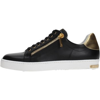 Chaussures Homme Baskets basses Botticelli LU35917F Sneakers Homme BLACK BLACK