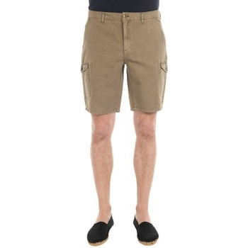 Vêtements Homme Shorts / Bermudas Jerem Short en coton et lin Be35 BE35