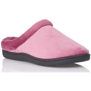Chaussures Femme Chaussons Roal 12220 Rosa