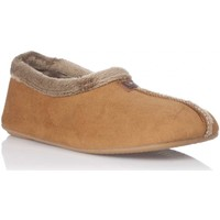 Chaussures Homme Chaussons Norteñas 10-146 Camel