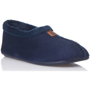 Chaussures Homme Chaussons Norteñas 10-146 Azul
