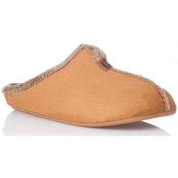Chaussures Homme Chaussons Norteñas 10-145 Camel