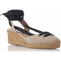 Chaussures Femme Sandales et Nu-pieds Gaimo BOHE Taupe