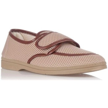 Chaussures Homme Baskets basses Calsán 146 Camel