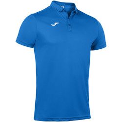 Vêtements Homme Polos manches courtes Joma 100437.700 Azul