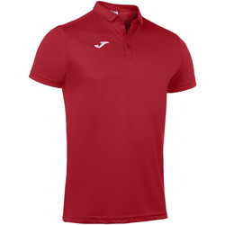Vêtements Homme Polos manches courtes Joma 100437.600 Rojo