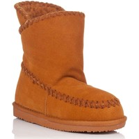 Chaussures Fille Bottes de neige Gioseppo 42267 Marrón