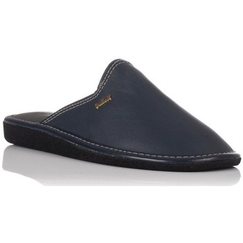 Chaussures Homme Chaussons Vulladi 1600-078 Azul