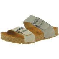 Chaussures Femme Mules Haflinger 819016 f beige