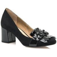 Chaussures Femme Escarpins Maria Mare 61901 noir