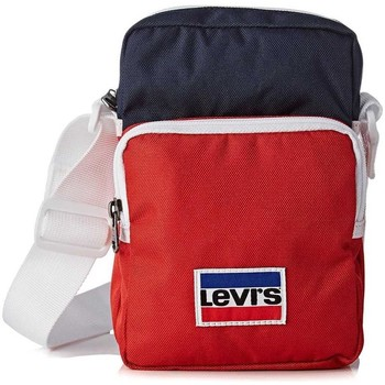 Sacs Homme Besaces Levi's L SERIES SMALL CROSS BODY Multicolore