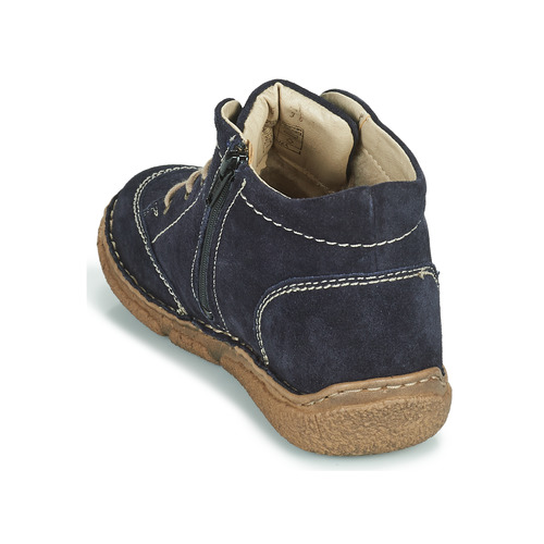 NEELE 01 Josef Seibel boots femme marine