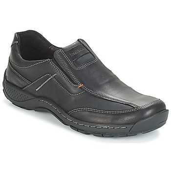 Chaussures Homme Derbies Josef Seibel NOLAN 18 Noir
