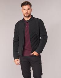 Vêtements Homme Blousons Guess NINIIE Noir