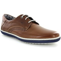 Chaussures Derbies Fluchos 9710 Camel