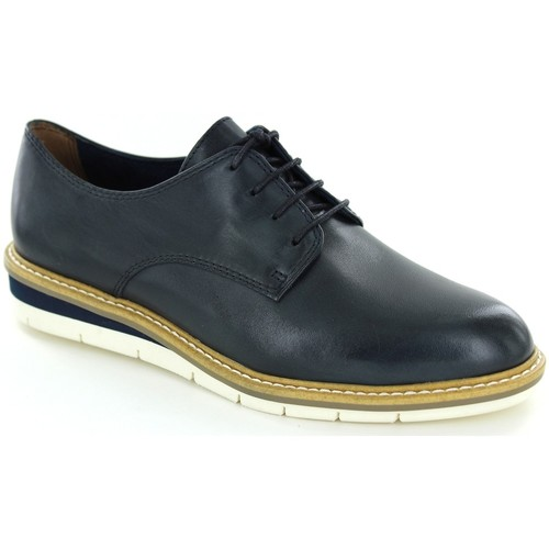 Tamaris 23202.20 Marine - Chaussures Derbies