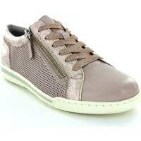 Chaussures Baskets mode Tamaris 23619.20 Rose