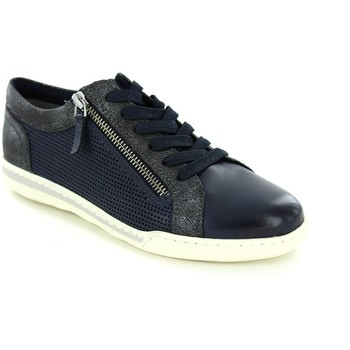 Chaussures Baskets mode Tamaris 23619.20 Marine
