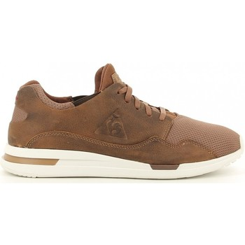 Chaussures Homme Baskets basses Le Coq Sportif LCS R PURE PULL UP Marron