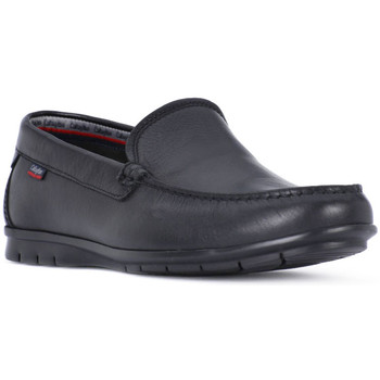 Chaussures Homme Mocassins CallagHan NERO MOCASSINO Nero